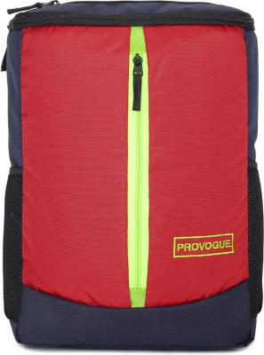 Provogue STYLE BLOCKED 28 L Backpack Navy Blue