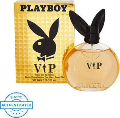 Playboy Perfumes at 45% Off