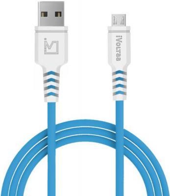 iVoltaa iVPC-IM-blu1 Micro USB Cable