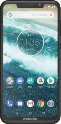 Motorola One Power (64 GB, 4 GB RAM)