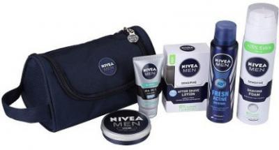 Nivea MEN Grooming Kit  (Set of 1)