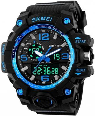 Skmei Men's Sports Watches Min.80% Off