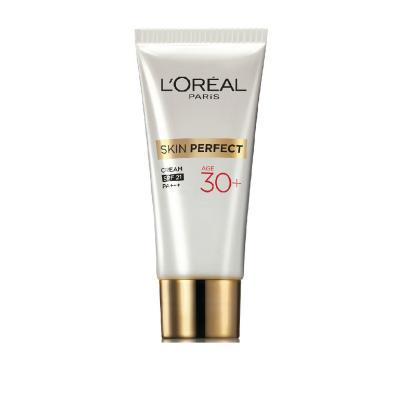 L'Oreal Paris Skin Perfect 30+ Anti-Fine Lines Cream, 18g
