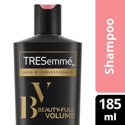 Tresemme Beautiful Volume Shampoo, 185ml