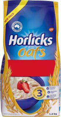 Horlicks Oats