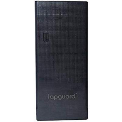 Lapguard LG514_10.4K 10400mAH Lithium-ion Power Bank (Black)