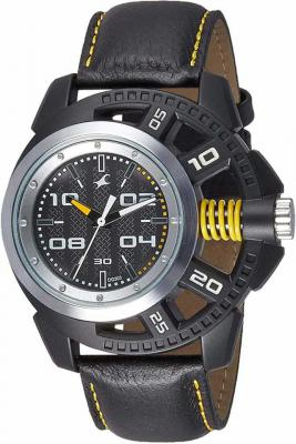 Fastrack 38028PL01 Analog Watch - For Men