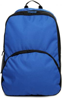 Wildcraft Graphite Blue 23 L Backpack Blue, Black