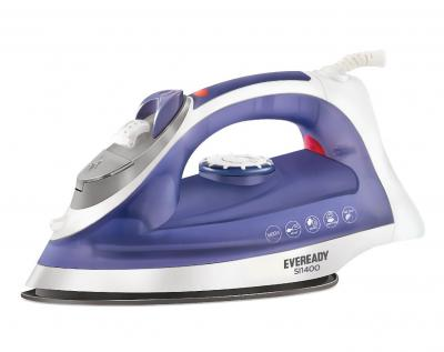 Eveready SI1400 1400-Watt Steam Iron