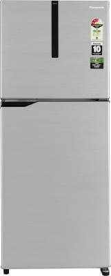Panasonic 268 L Frost Free Double Door 3 Star Refrigerator