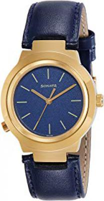 Sonata Women's Watches at FLAT 80% off