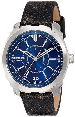 Diesel Analog Blue Dial Men's Watch - DZ1787