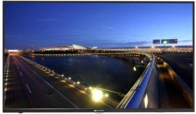 Micromax 108cm (43 inch) Full HD LED TV