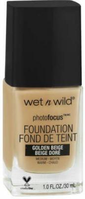 Wet n Wild Photo Focus Foundation - Foundation