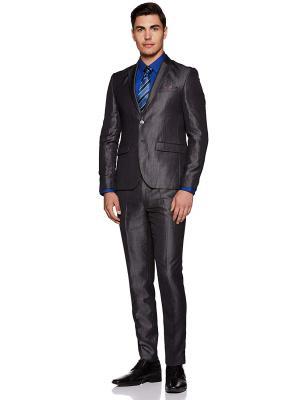Park Avenue Men's Suit Trousers