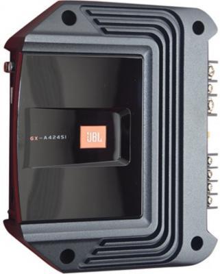 JBL GX-A424SI Two Class AB Car Amplifier