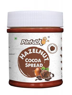 Pintola Hazelnut Cocoa Spread (No Palm Oil) (200g)
