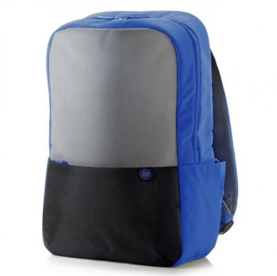 HP Duotone 15.6 inch Backpack (Blue)