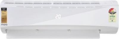 MarQ by Flipkart 1.5 Ton 3 Star Split AC  - White