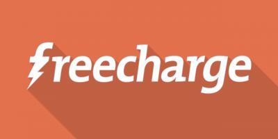 Freecharge | 20 cashback on 20 Recharge