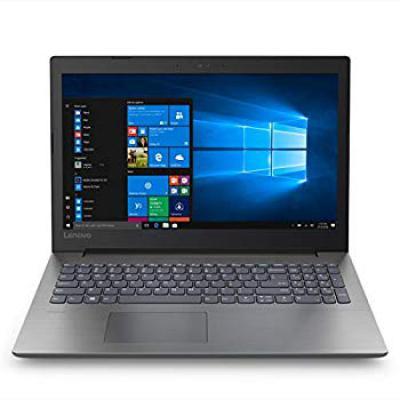 Lenovo Ideapad 330 7th Gen Intel Core I3 14 inch FHD Laptop (4GB RAM/ 1 TB HDD/ Windows 10 /Onyx Black / 2.1Kg)