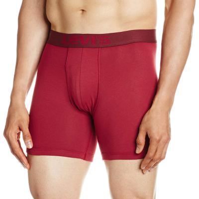 Levi's Bodywear Men's Cotton Boxers