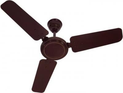 40% Off on Sameer Ceiling Fan Starts from Rs. 992