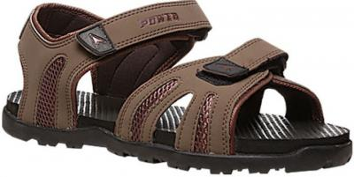 Power by Bata Men Brown Sandals