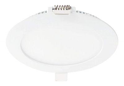 Crompton Gannet LSDRM-24-CDL Recessed Mount 24-Watt Round Slim LED Panel Light: Amazon.in: Home & Kitchen