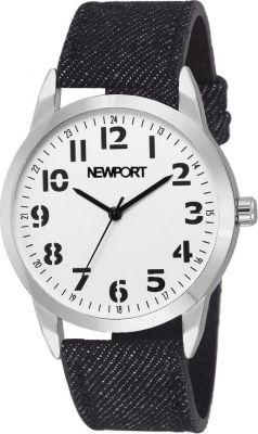 Newport Denim-010207 Analog Watch  - For Men