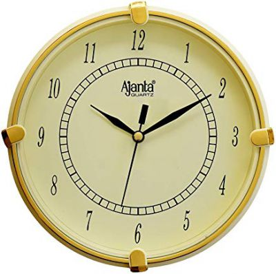 Upto 60% off on Wall Clocks