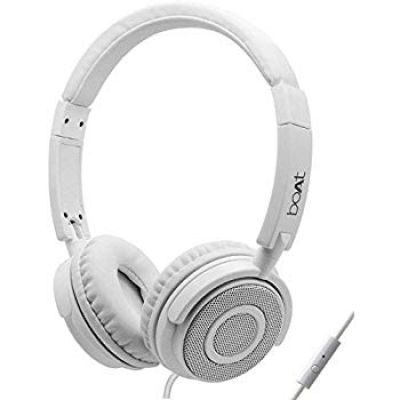 boAt Bass Heads 900 Wired Headphones with Mic: Amazon.in: Electronics