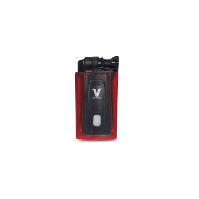 Viva VB-6015 Bicycle Rear Light (Red)