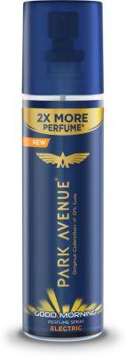 Park Avenue Good Morning Electric Perfume Body Spray