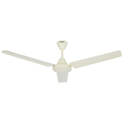 Amazon Brand - Solimo Swirl 1200mm Ceiling Fan