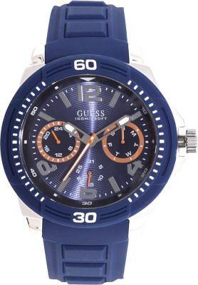 Guess W0967G2 Analog Watch  - For Men