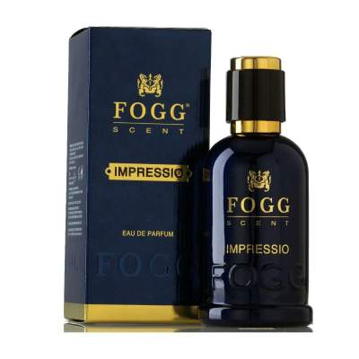 Fogg Impressio Scent For Men 100ml...