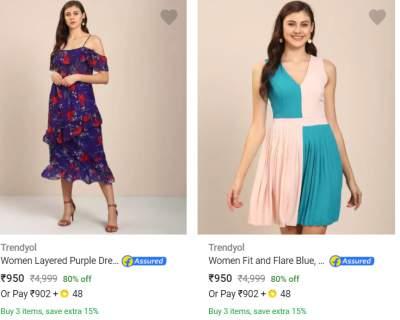 Trendyol Dresses