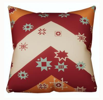 Metro Living Cushion Covers