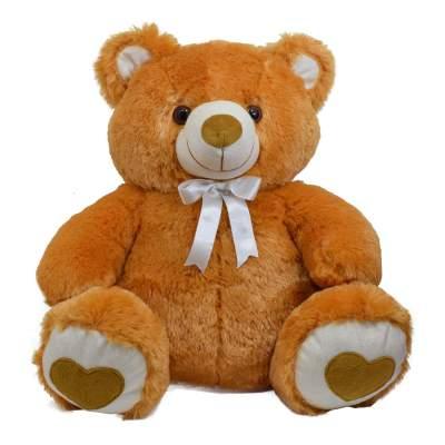 Ultra 1.5 Feet Soft Hugging Teddy Bear Toy, White