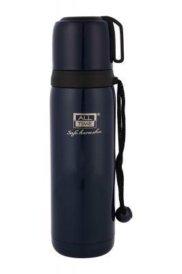 All Time Cresta Majesty Stainless Steel Majesty Bottle, 500ml/67mm, Blue