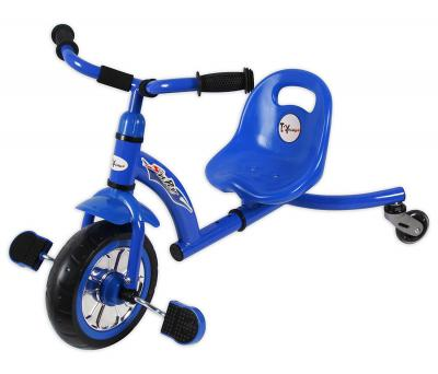 Toyhouse Twister Tricycle, Blue