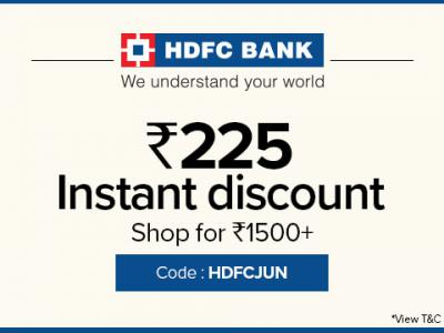 Bigbasket: Rs.225 off on purchase of Rs.1500