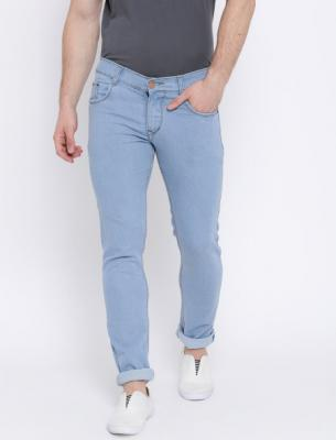 Flipkart Top Brands Jeans for Men under Rs.500