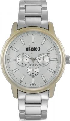 Kenneth cole UNLISTED 10031973 Analog Watch