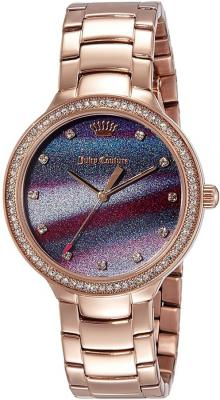 Juicy Couture 1901509 Catalina Analog Watch  - For Women