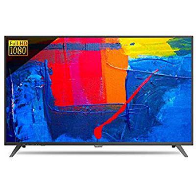 CloudWalker 124 cm Spectra 49AF Full HD LED TV
