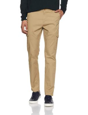Amazon Brand - Symbol Casual Trousers