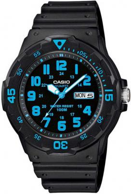 Casio A742 Youth Series Analog Watch