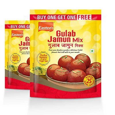 Eastern Gulab Jamoon,180g -Pack of 4